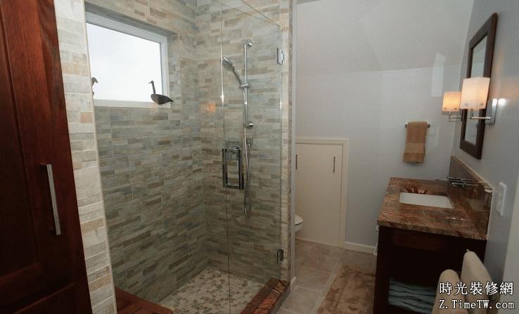 小戶型淋浴房安裝攻略