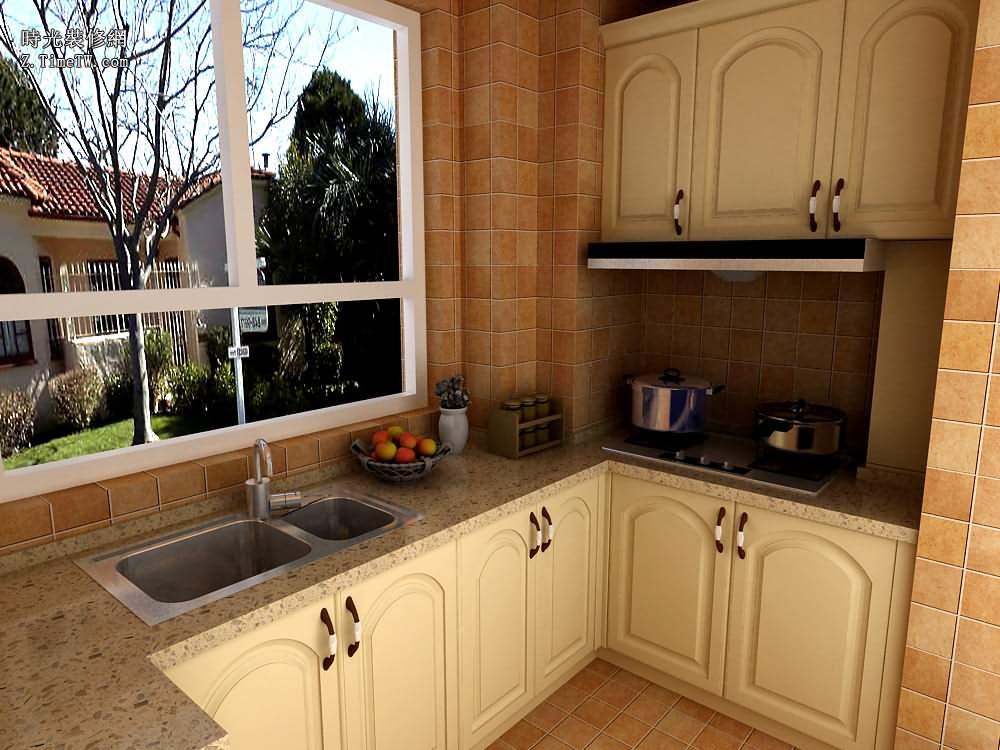 如何深入清潔廚房 讓您的家居更美麗