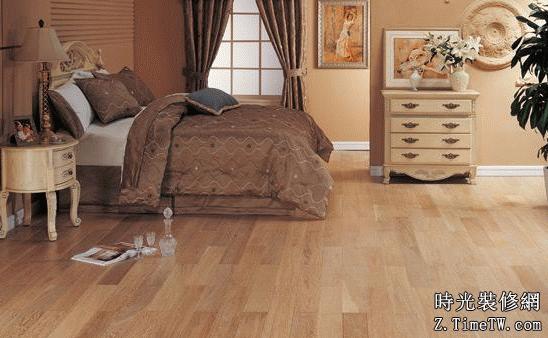 實木地板劃痕修復小技巧