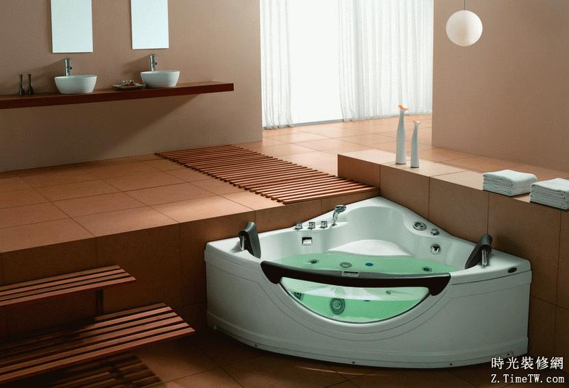 家庭浴缸清潔保養小妙招
