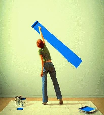 冬季油漆施工六大注意事項