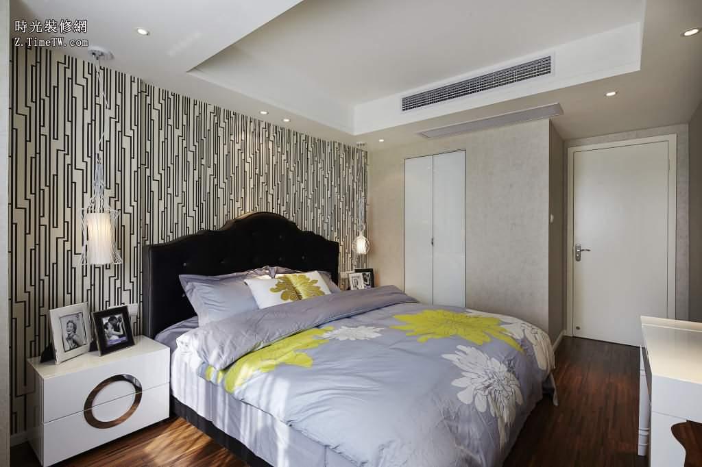 臥室裝修中床具的擺放要點