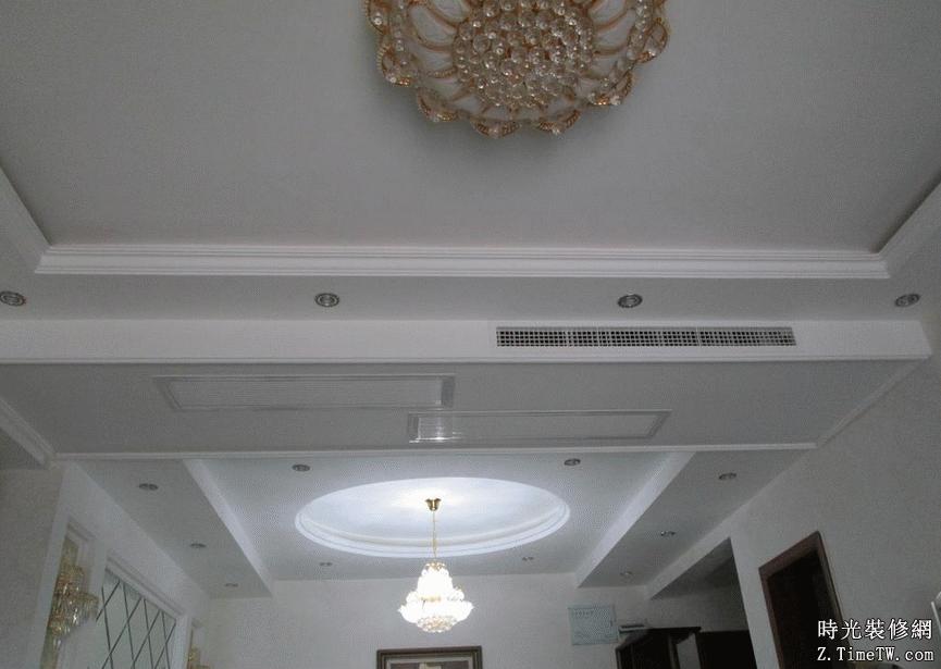 中央空調清洗有要領 中央空調清洗流程