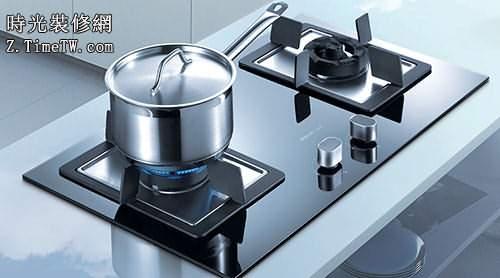 打造乾淨廚房 燃氣灶清潔方法