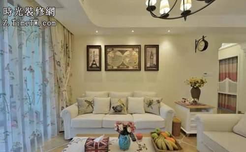 家居裝修 各種裝修風格報價行情