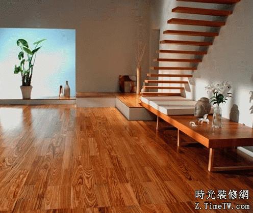 建材保養 室內塑膠地板保養方法