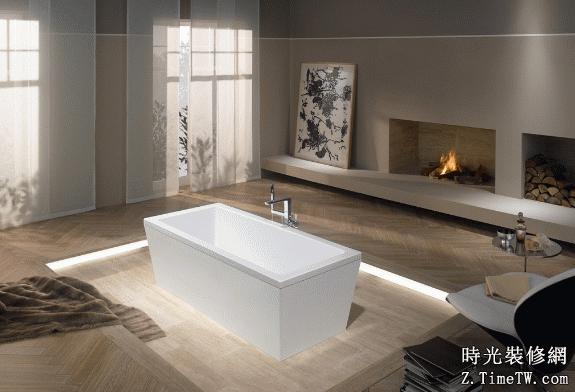 選擇衛浴必須考慮的八大問題