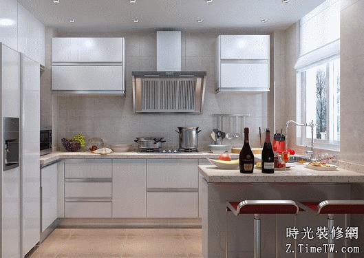 與您分享家居廚房清潔妙招
