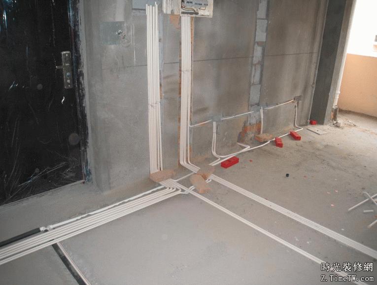 隱蔽工程電氣施工要求及驗收方法