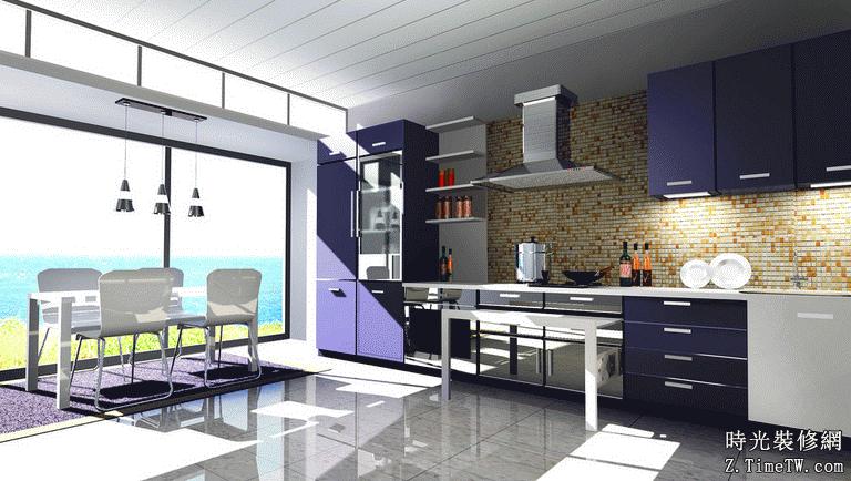 廚房裝修步驟及注意事項