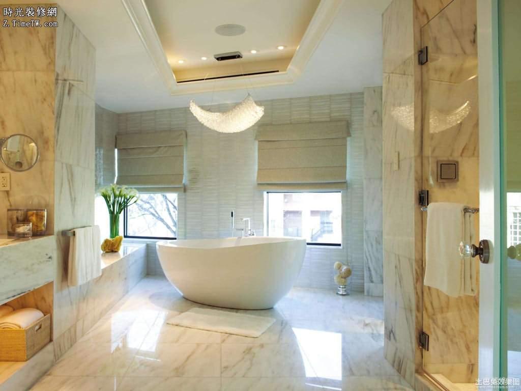 衛浴瓷磚的選購全攻略