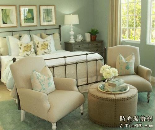 臥室裝修設計需要注意的五大要點