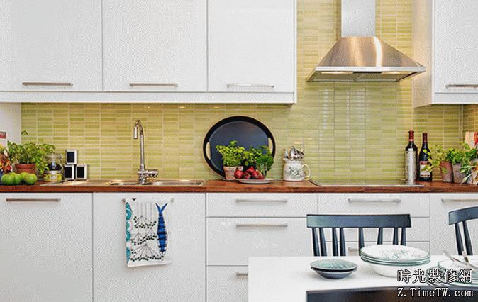 小編教你廚房牆磚的正確選購方法
