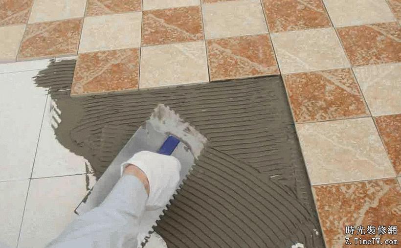 瓷磚空鼓麻煩多 避免瓷磚空鼓技巧