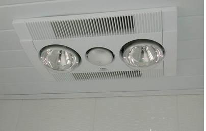 浴霸安裝該如何進行?