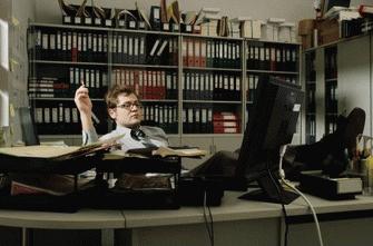 辦公室座位風水大揭密 決定你該怎麼做