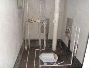 洗浴室的設計技巧