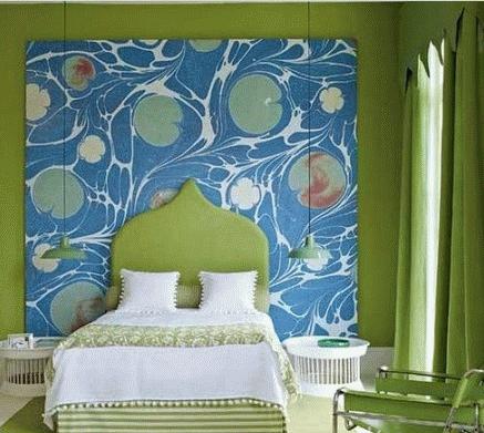 臥室裝修風水 為十二星座量身打造的幸運色