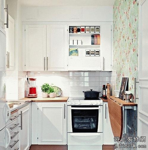 廚房裝修顏色搭配的風水知識