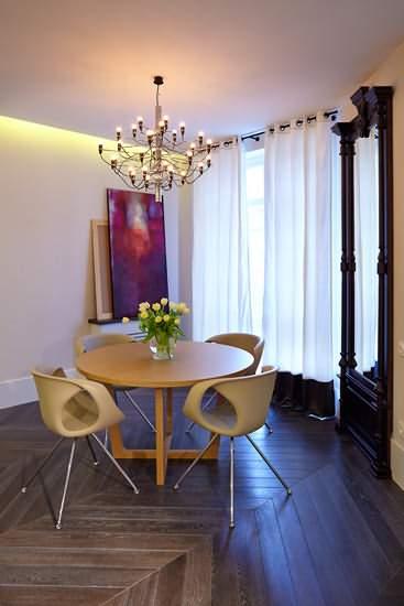 宜家用戶的客廳設計