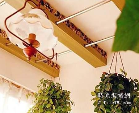 陽台吊頂施工工藝全解