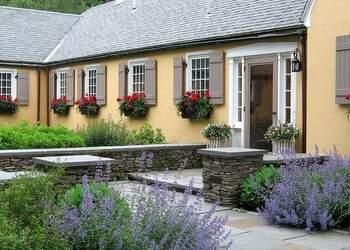 庭院風水設計要點