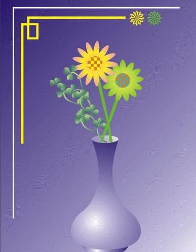 室內裝飾花瓶擺放風水
