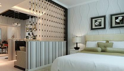 客廳與臥室隔斷風水注意事項