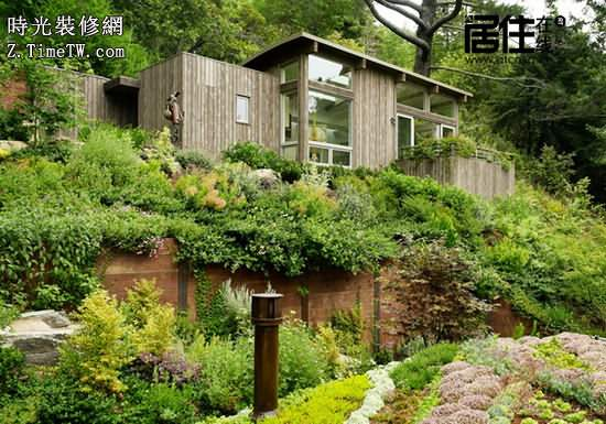 木屋別墅欣賞
