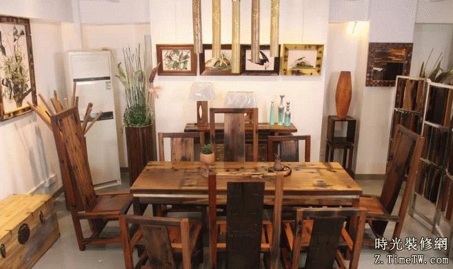 船木傢俱特點 船木傢俱怎麼選