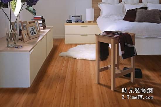 自發熱地板走俏 將成為地暖市場新貴