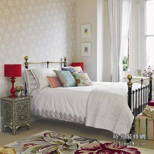 臥室風水佈局 適合女生住的臥室風水