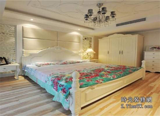 臥室燈飾設計