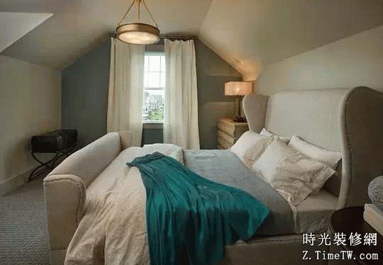 臥室床屏裝修設計指南