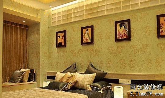 日式風格臥室設計  日式風格臥室引領淡雅風尚