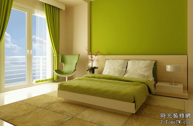 常用臥室裝修設計手法攻略