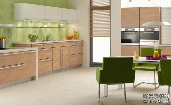 2015廚房和餐廳隔斷裝修攻略