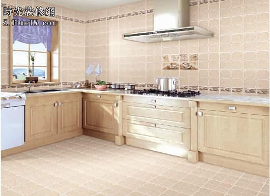 廚房衛生間瓷磚用哪種瓷磚好