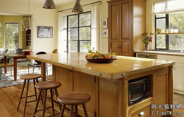 裝修知識:廚房裝修注意事項有哪些?
