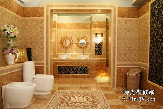 衛生間牆磚衛生間牆磚規格與選購
