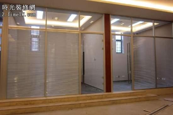 玻璃隔斷牆價格計算