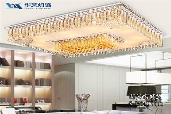 現代水晶燈著名品牌 水晶燈價格