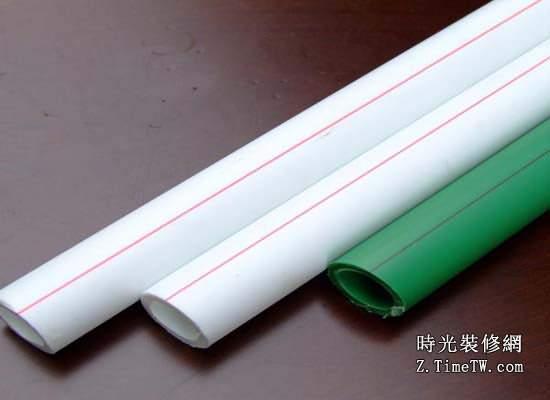 ppr水管品牌 ppr水管尺寸和規格