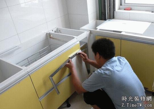 櫥櫃測量的流程 櫥櫃如何測量