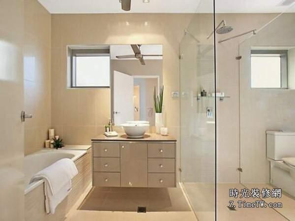 浴缸安裝技巧介紹 測試下水是否漏水