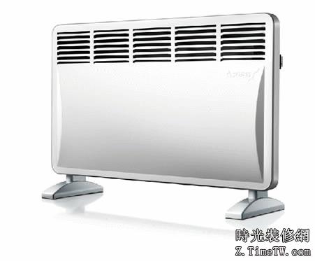 空調vs電暖氣 保暖效果哪個好