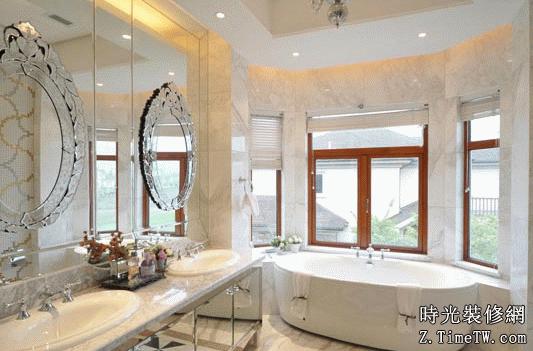 衛浴間防水材料如何選購施工