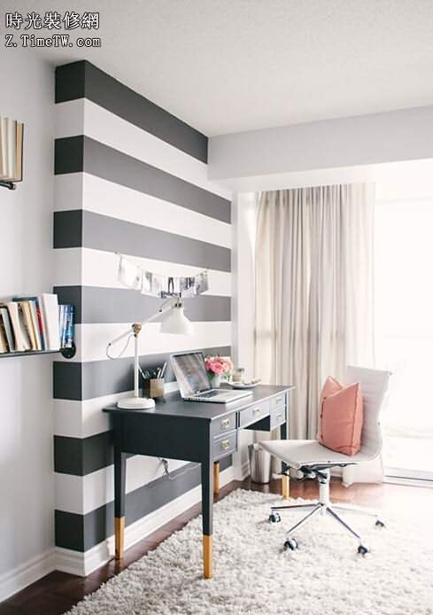 11款創意牆面設計 你值得擁有一面更可愛的牆
