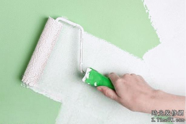 乳膠漆常見問題解答