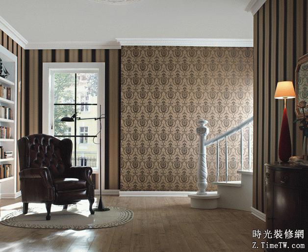 家裝後牆紙與牆布的五大保養守則